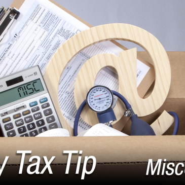 Reminder: Fourth Quarter Estimated Taxes Now Due- Now is the time to make your estimated tax payment
