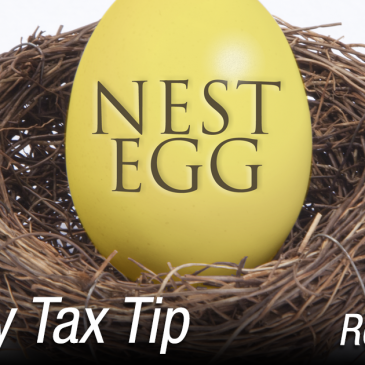 Social Security Planning Starts Now- Even those in their 20s should review this tip!
