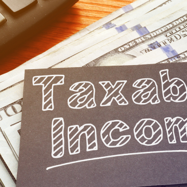 Taxable or Not Taxable?- Some of these items may surprise you.