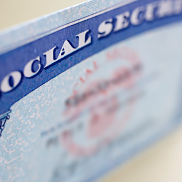 How to Protect Your Social Security Number From Theft