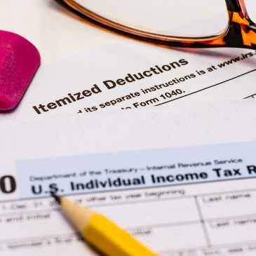 Tax Shifting Ideas to Reduce Your Bill to Uncle Sam- Is there a taxable income reduction idea you can use?