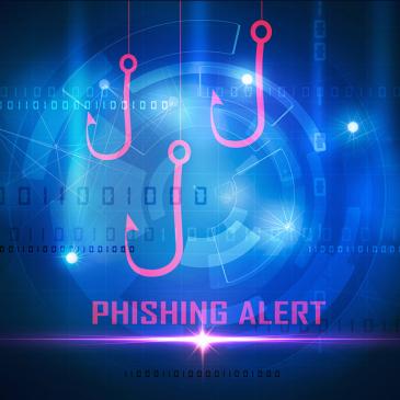 Gone Phishing?
