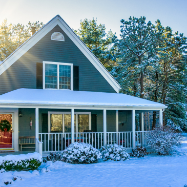 Your Home. A Bundle of Tax Benefits.