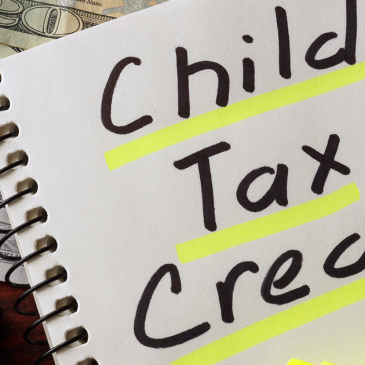 Navigating the New 2021 Child Tax Credit- What you need to know