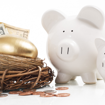 Forced to Withdraw from Retirement Accounts?!?!?- What you need to know